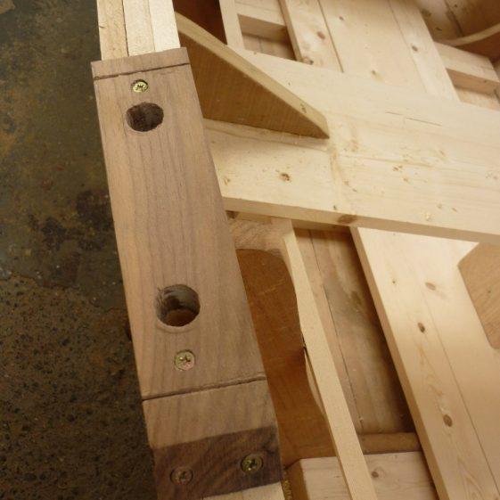 31. rowlock detail