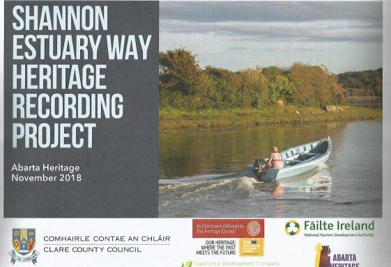 Shannon Estuary Way