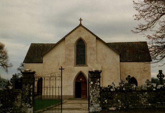 Ballyea Churchyard Gravestone Inscriptions