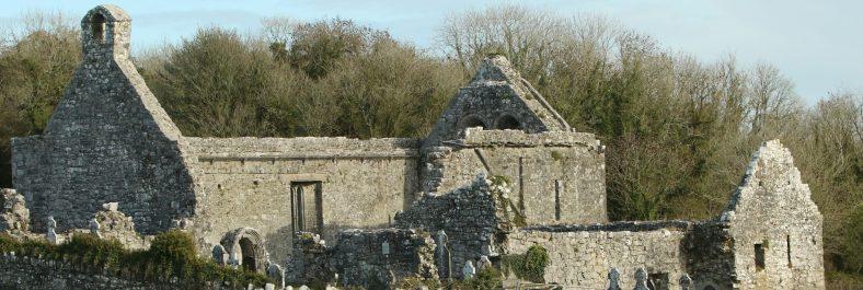 Killone Abbey | John Power