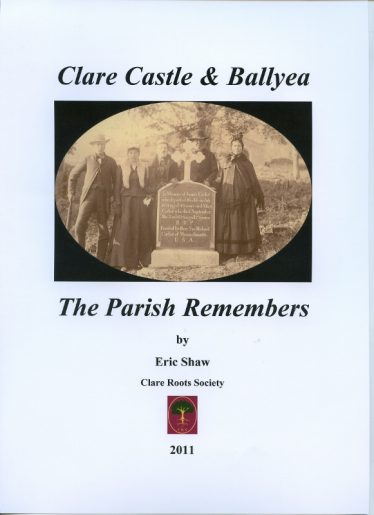 The Parish Remembers  CBHWG