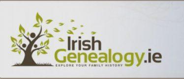 Irish State Civil records
