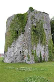 Old Clare Castle