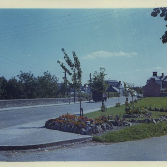 Barrack St. Clarecastle in the mid-60s.