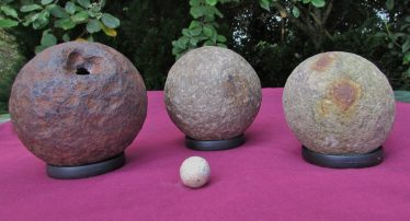 Clarecastle Cannonballs. Photo by Eric Shaw