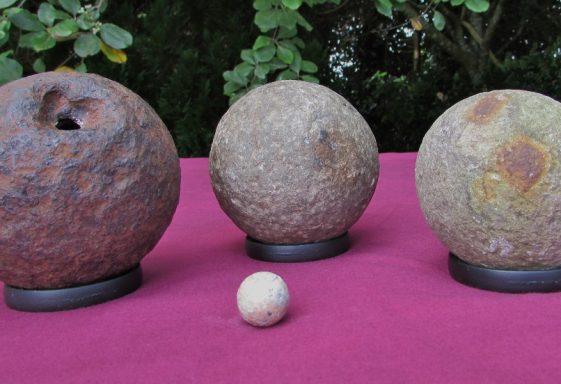 Clarecastle Cannonballs