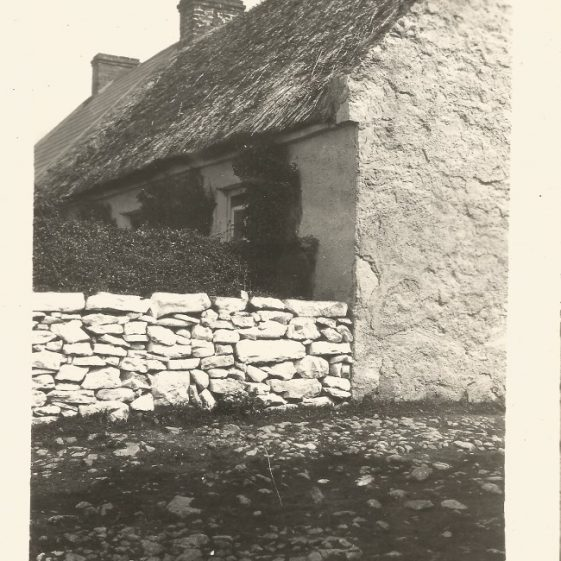O'Brien Home Killoo 1923