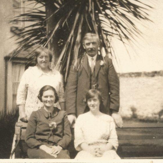O'Brien Sheedy Bridge House  1923