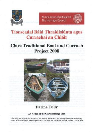 Clare Traditional Boats | Clare Co. Council