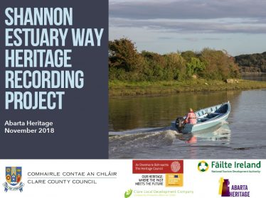 Shannon Estuary Way Report 2019 | Clare Co. Council