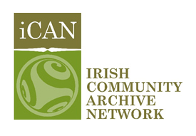 Irish Community Archive Network logo