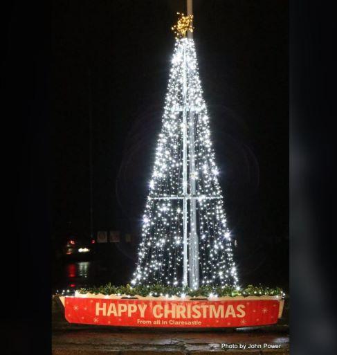 Christmas Lights 2020 | John Power