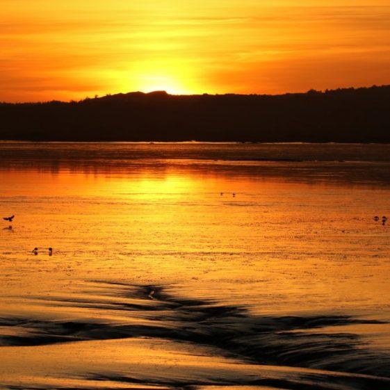 Sunset at Islandavanna | John Power