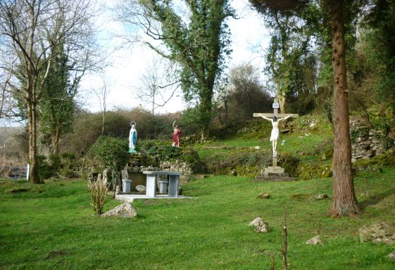 St. John's Well, Killone