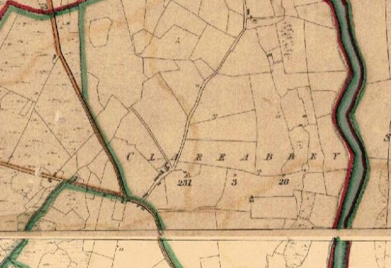 Introduction to Land Valuation Records for Clareabbey