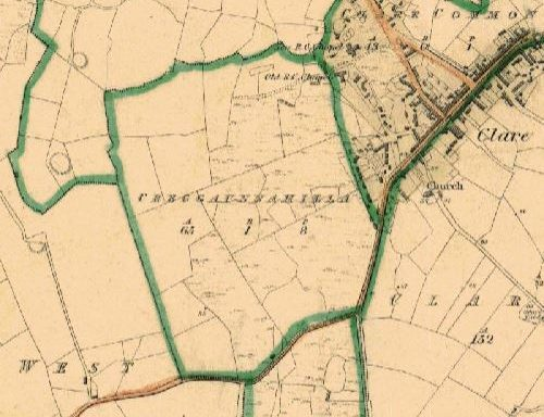 Introduction to Land Valuation Records for Creggaunnahilla 1855-1934