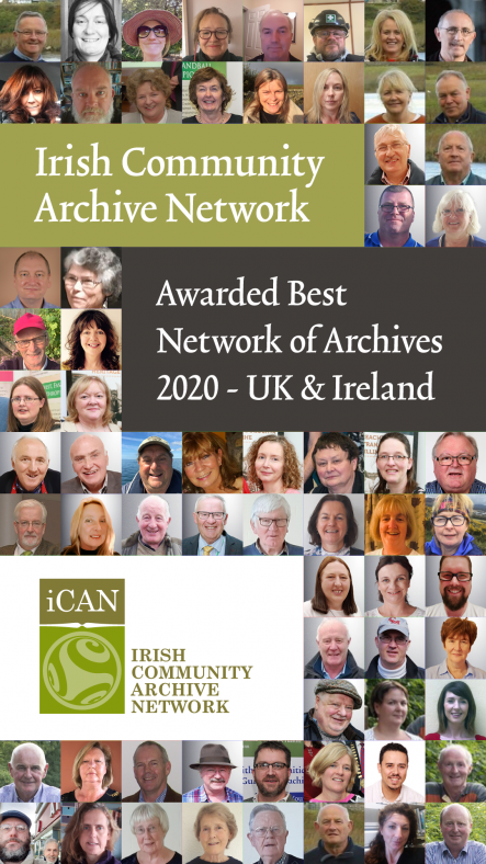 Best Network of Archives 2020- UK and Ireland Award | iCAN