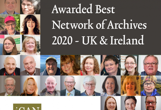 iCan wins prestigious award