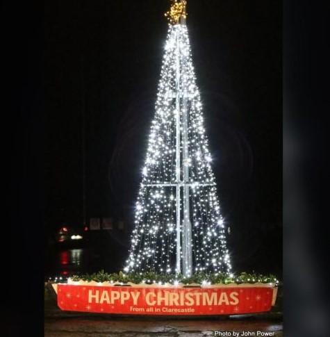 Christmas Lights 2020    John Power