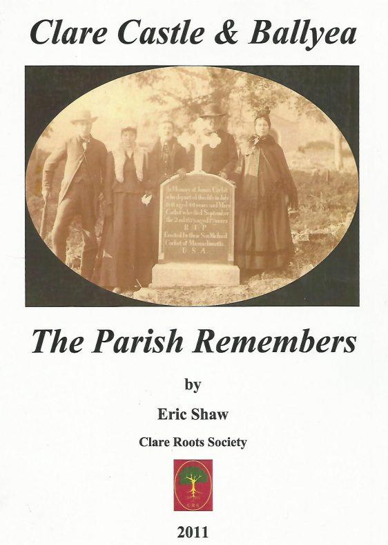 The Parish Remembers
