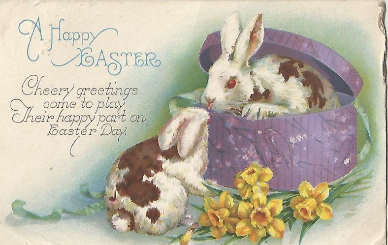 Easter Card | Eric Shaw