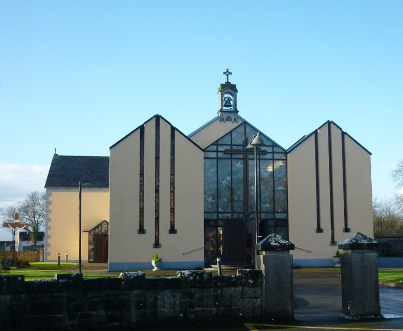 St. Peter & Paul Church, Clarecastle   Eric Shaw