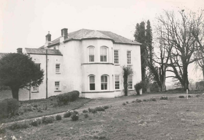 Buncraggy House | Lawrence Collection - NLI