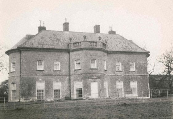 Newhall House