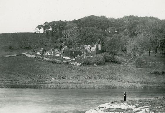 Killone Abbey