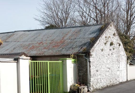 Famine Soup Kitchen, Clarecastle