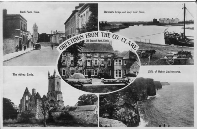 Postcard general   CBHWG Archives