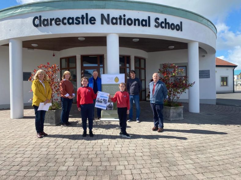 Clarecastle School | Eric Shaw