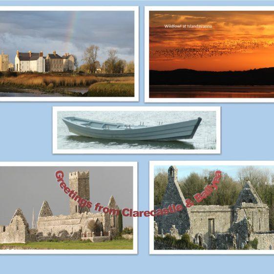 Clarecastle   CBHWG Archives